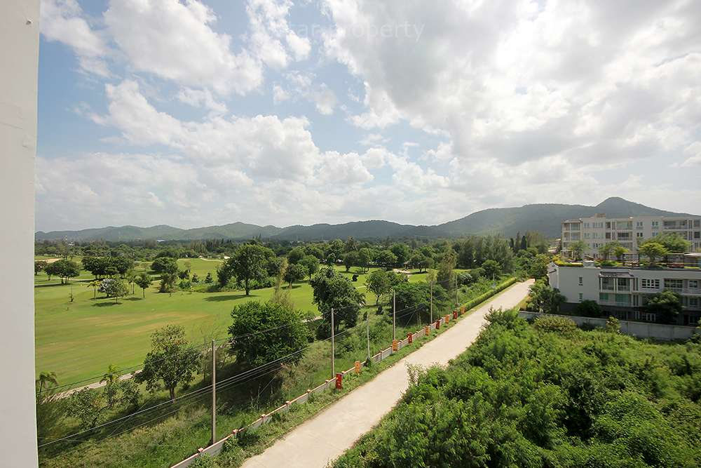 Beautiful Unit at Baan View Viman for Sale at Hua Hin District, Prachuap Khiri Khan, Thailand