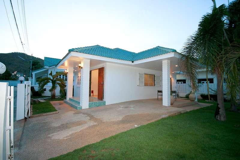Tropical Hills Villa for rent