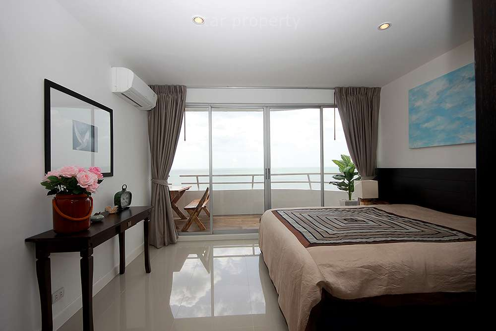 2 bedroom villa for sale hua hin