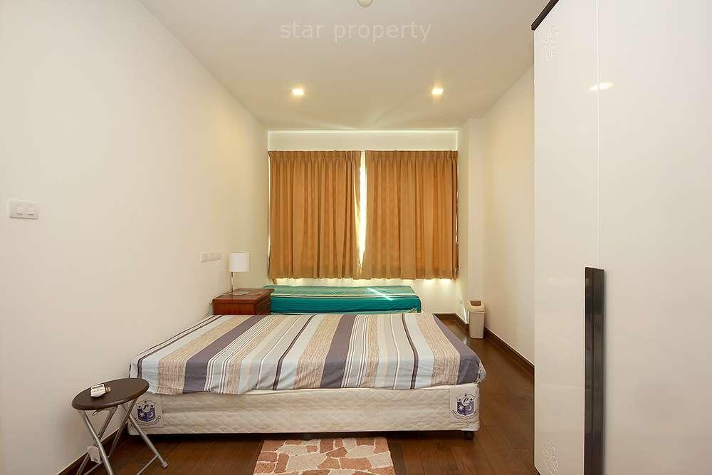 Condominium in Hua Hin for Sale