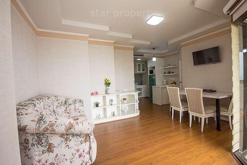 Built-in kitchen villa for sale good price