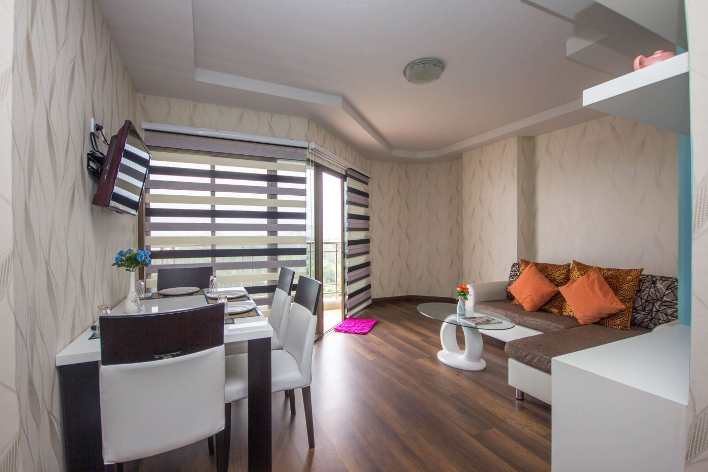 Rabiangchan Condominium   for Sale