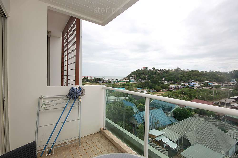 Condominium for Sale-Seacraze at Hua Hin District, Prachuap Khiri Khan, Thailand