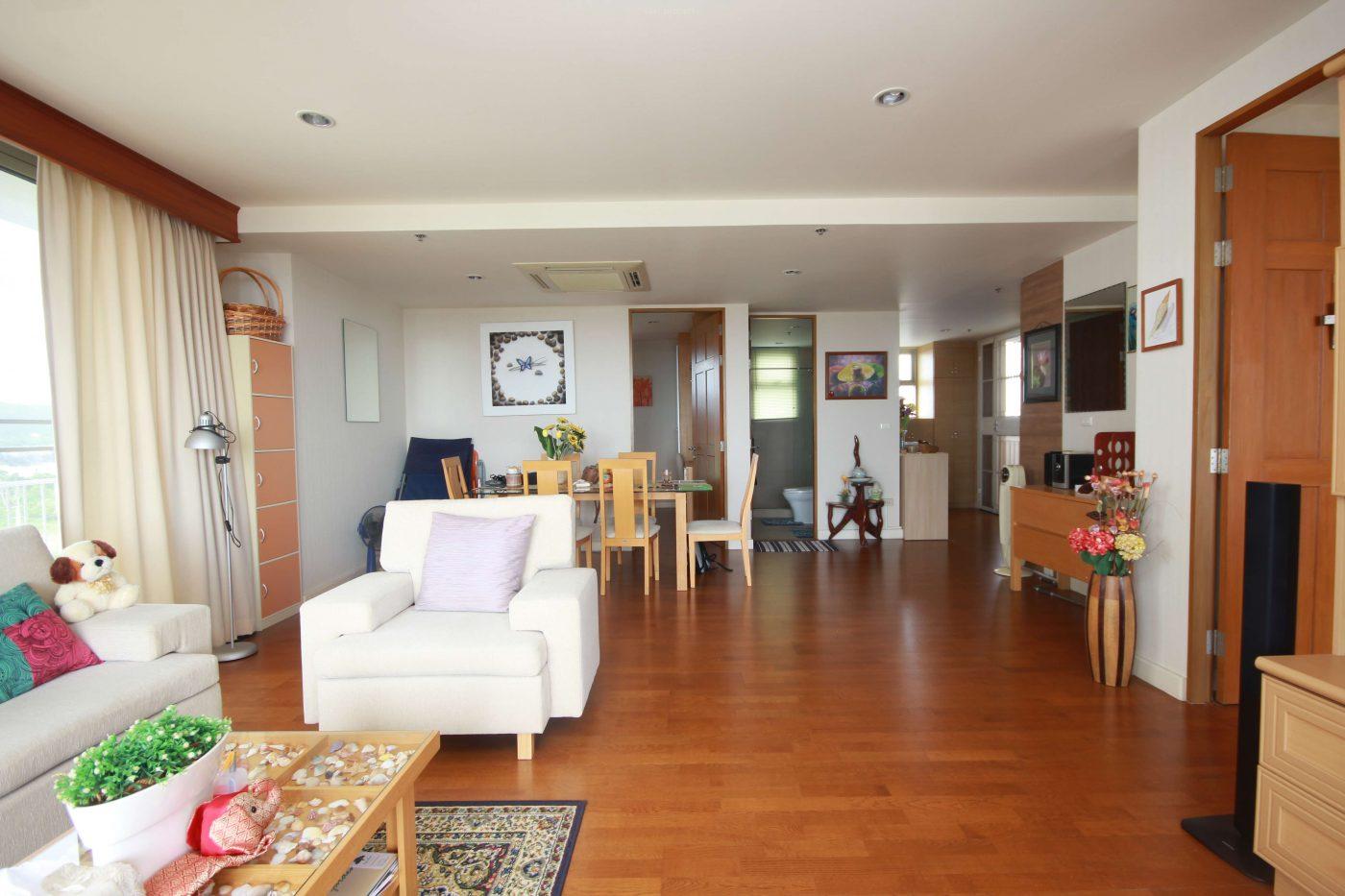 2bedroom villa for sale hua hin