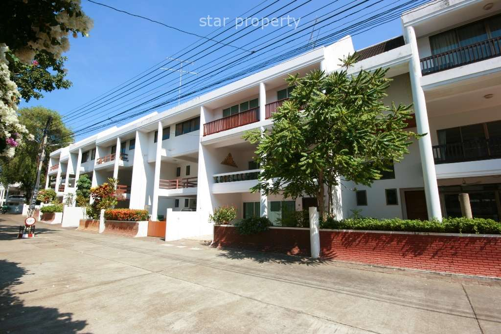 Beautiful 3 Storey Home Near the Beach for rent at  Tambon Hua Hin, Amphoe Hua Hin