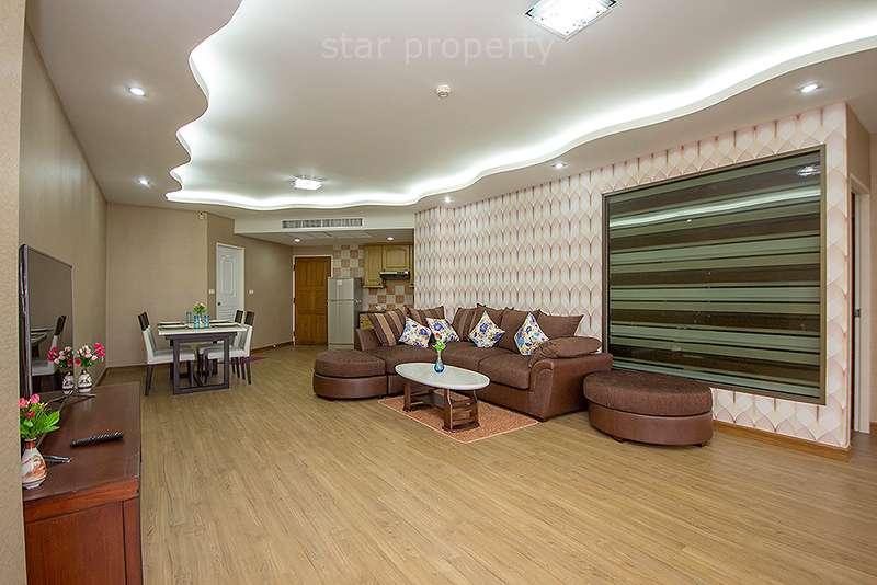 Condominium in Hua Hin for Sale at Hua Hin Soi 5/1