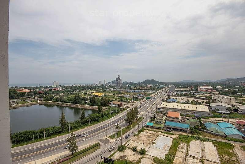 Condominium for sale in Hua Hin at Hua Hin District, Prachuap Khiri Khan, Thailand