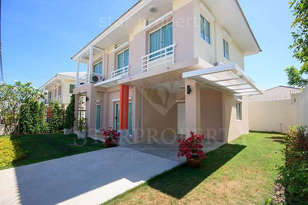Lavallee Light Villa for rent  Hua Hin Soi 70 at Lavallee Light Hua Hin Soi 70