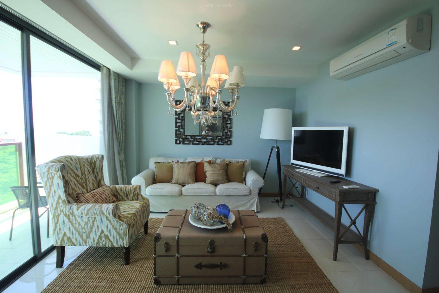 Stunning Sea View Condo For Sale at Rocco Condominium