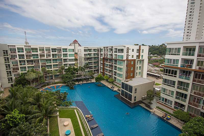 Condominium at Seacraze for Sale at 88 Takiangtai Road Nongkae Hua Hin