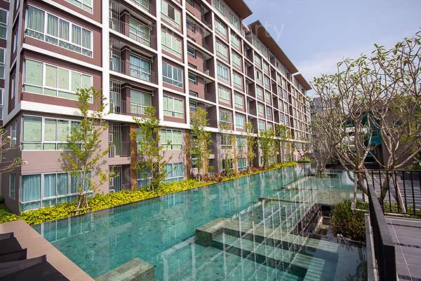 Studio Unit at Baan Khunkoey for Sale at Hua Hin District, Prachuap Khiri Khan, Thailand