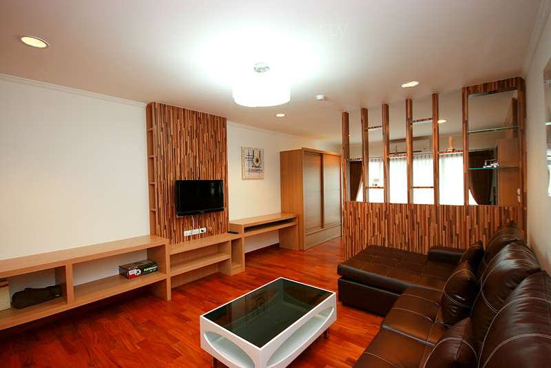 Condominium in the Heart of Hua Hin at Baan Klang, Phetchakasem Rd, Soi 68