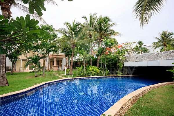 Beautiful Pool Villa for Rent at Blue Lagoon V37
