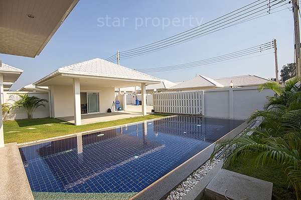 Wonderful Home Villa for rent