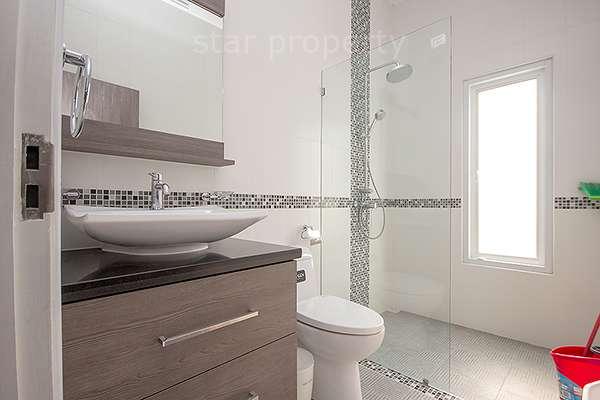 2 bedroom Villa smart house village for rent