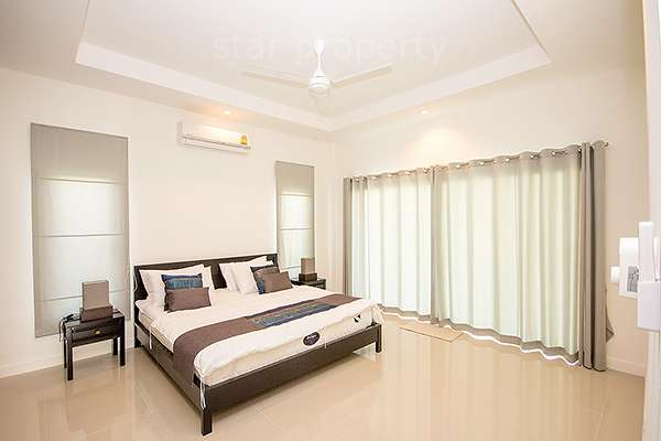 hua hin rent villa cheap price