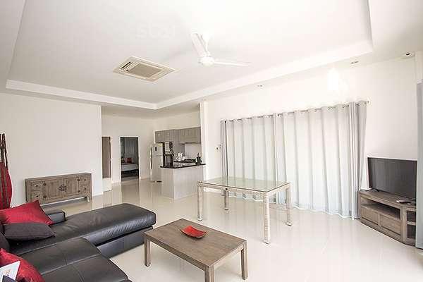 3 bedroom Villa smart house village for rent