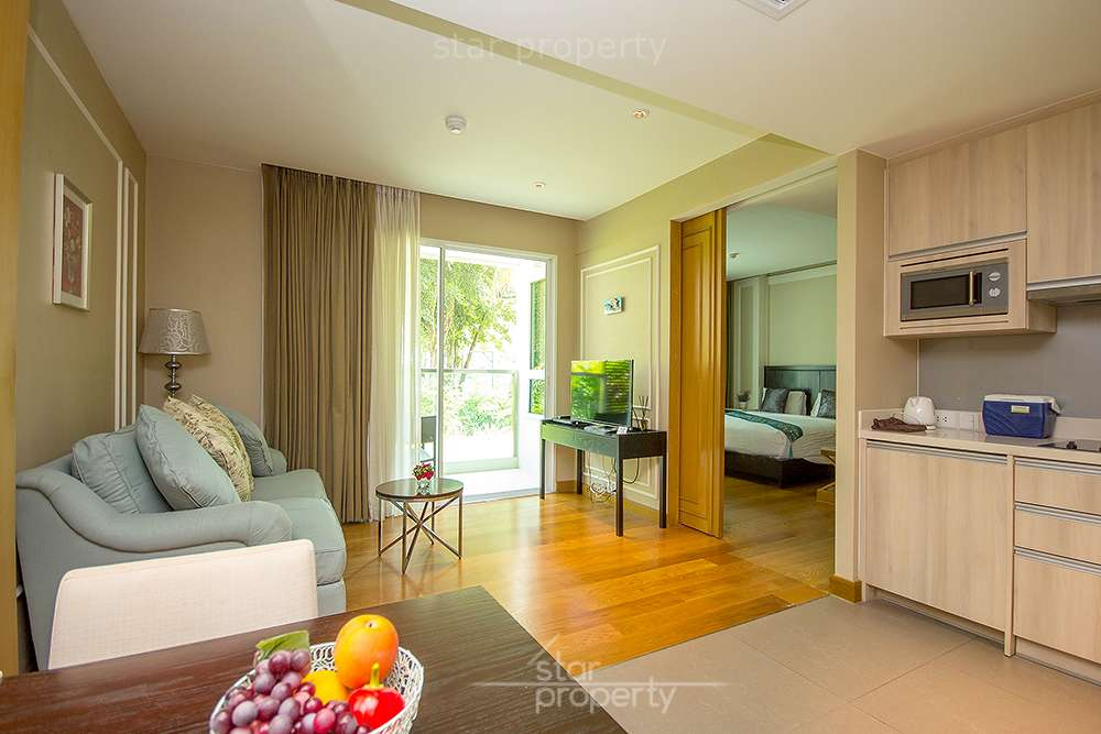 1 Bedroom Condo for Sale at Amari at Hua Hin District, Prachuap Khiri Khan, Thailand