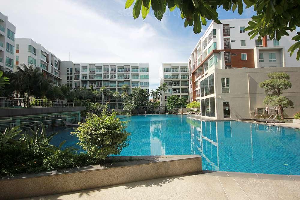 Condominium in Hua Hin for Sale Seacraze at Hua Hin District, Prachuap Khiri Khan, Thailand
