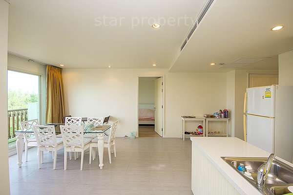 Beautiful Condominium for Sale at Mykonos Hua Hin Soi 75