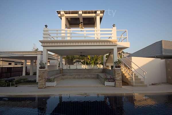 Beautiful Pool Villa for Rent Hua Hin Soi 70
