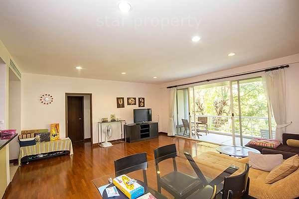 Beautiful Condominium in Hua Hin for Sale