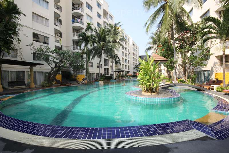 Studio Room for Sale at Hinnamsaisuay Hua Hin Soi 7 at Hua Hin Soi 7