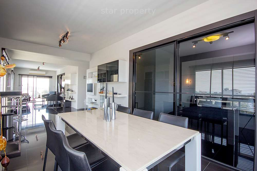 City Center Apartment for Sale at Soi Hua Hin 100