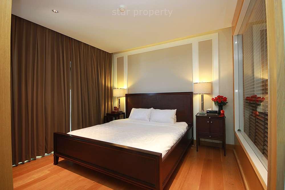 Condominium for sale in the Heart of Khao Takiap at Hua Hin District, Prachuap Khiri Khan