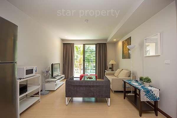 Baan Sansuk 2 Bedroom for Sale