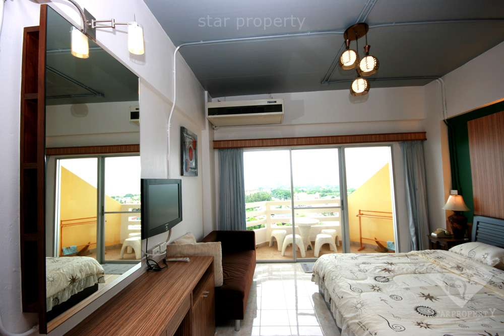 Sea View Condominium for Sale