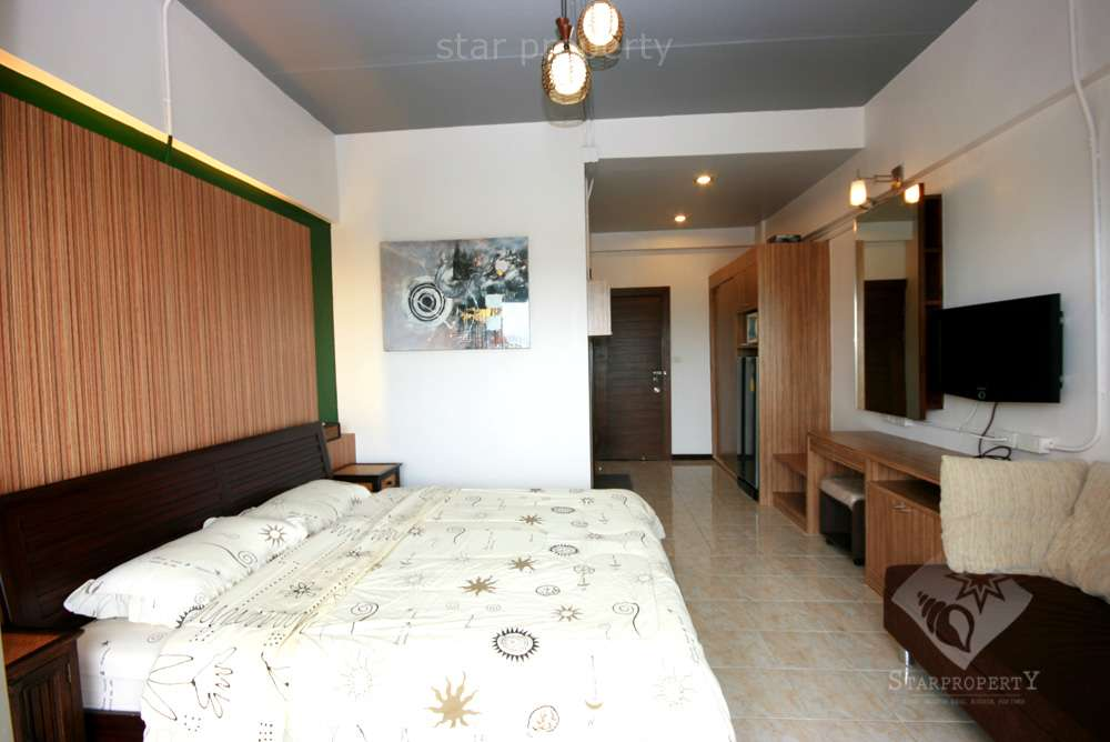 1 bedroom Villa near town for sale
