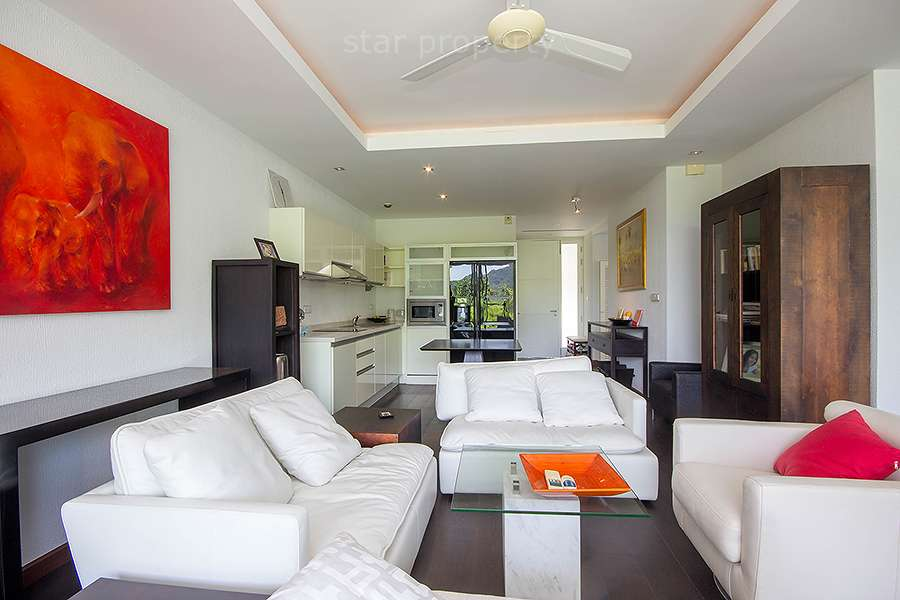 Luxury Duplex Penthouses for sale at Baan Ing Phu
