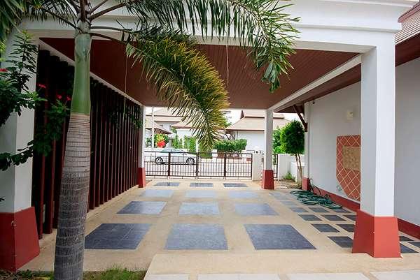 Pool Villa at La Vallee Hua Hin Soi 70