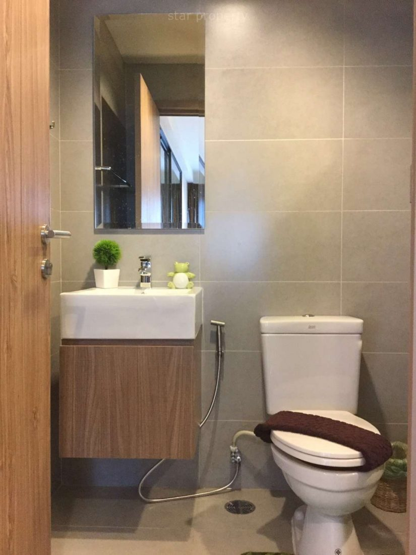 good price 1 bedroom villa for  rent