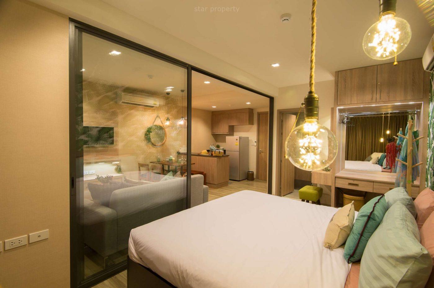1 bedroom villa for rent hua hin