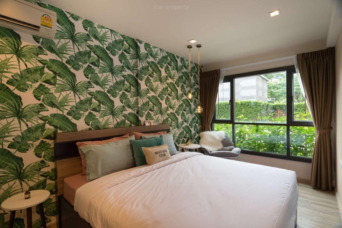 1 bedroom Villa near town for rent