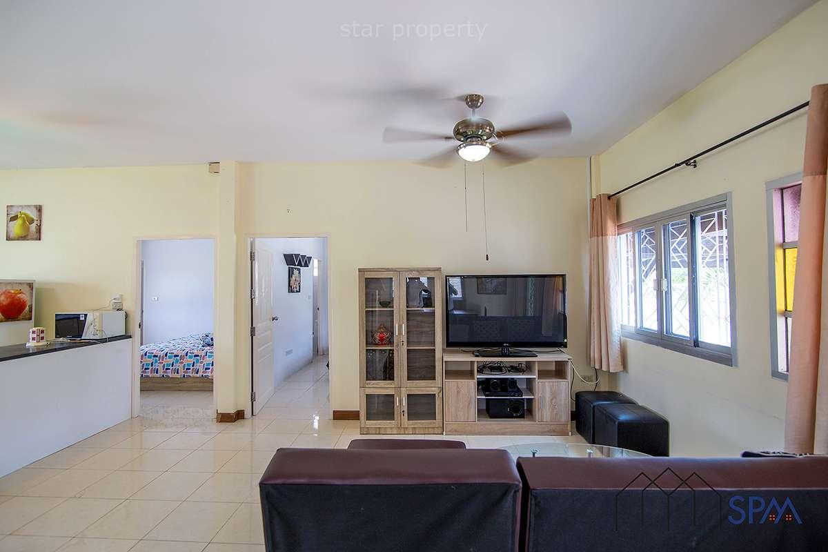 good price 1 Garage villa for  sale