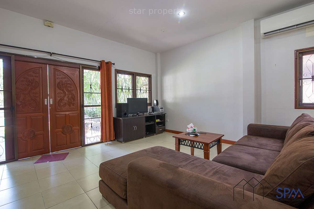 hua hin house for sale with private pool
