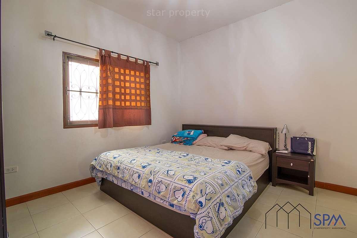 hua hin soi 70 pool villa for sale
