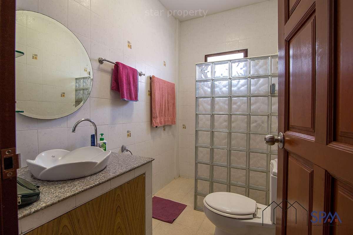 Sunshine mountain villa for sale hua hin