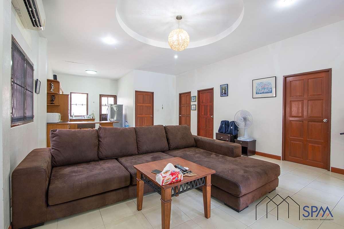 detached house for sale hua hin