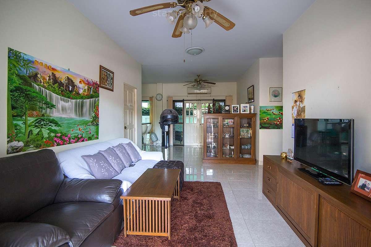 Tropical Hill 2 House for sale hua hin