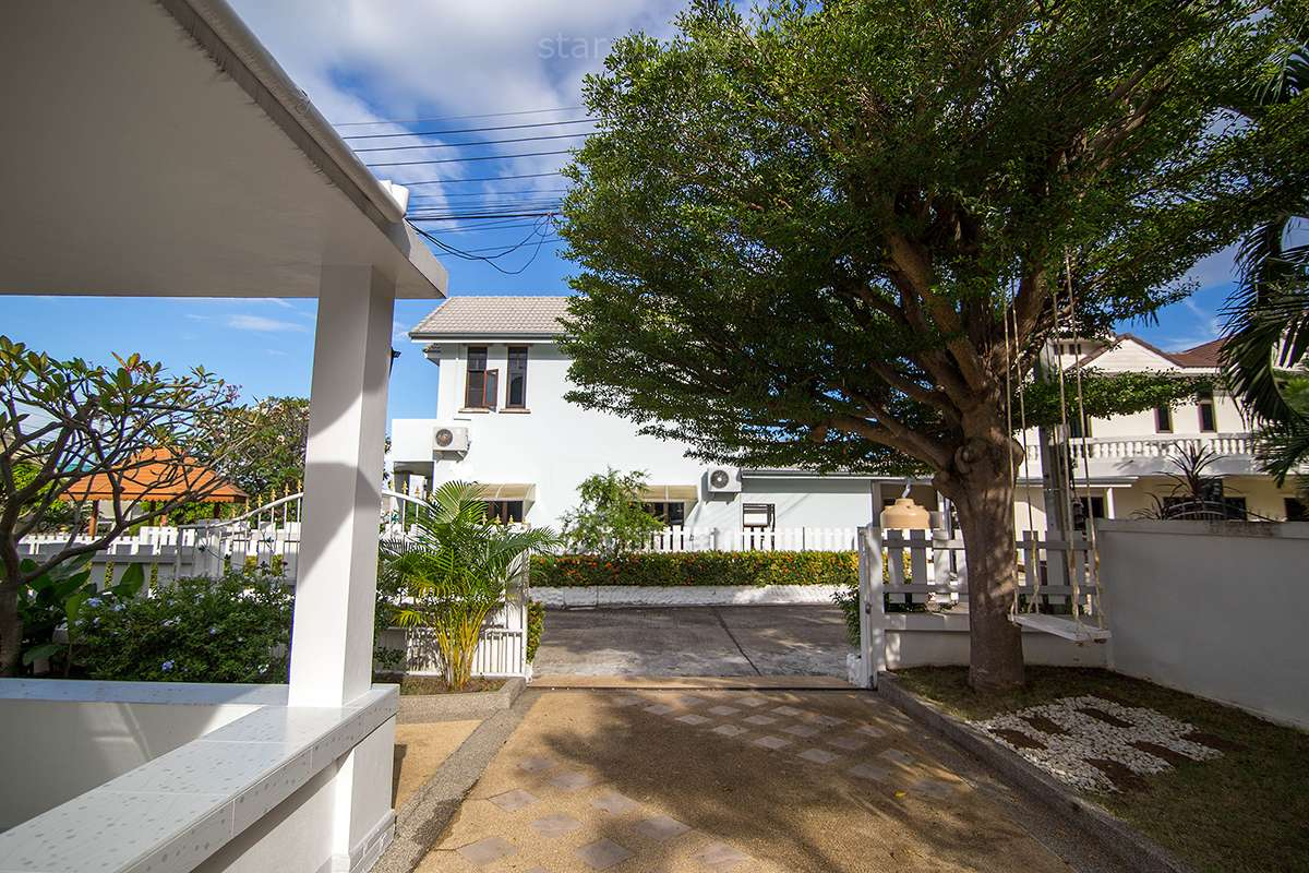 3 bedroom detached house for sale hua hin soi 58
