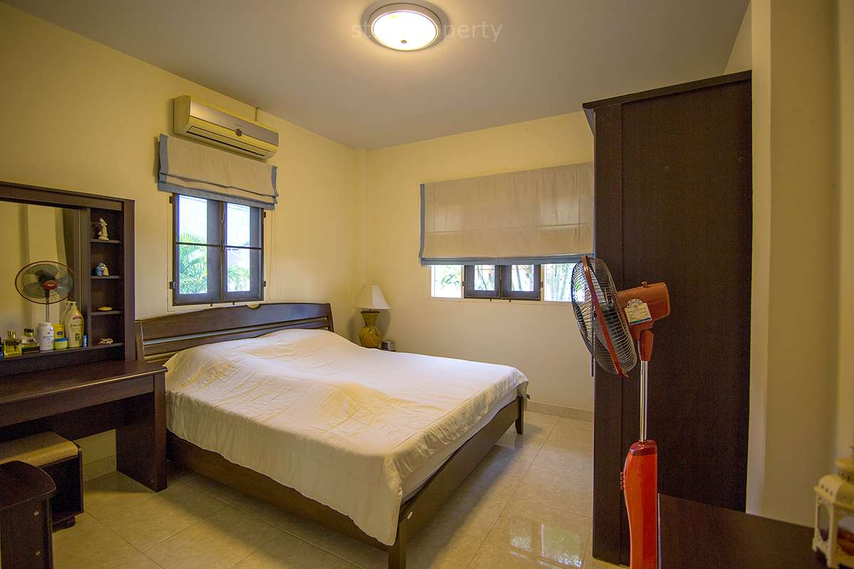 tropical hill 3 bedroom house for sale