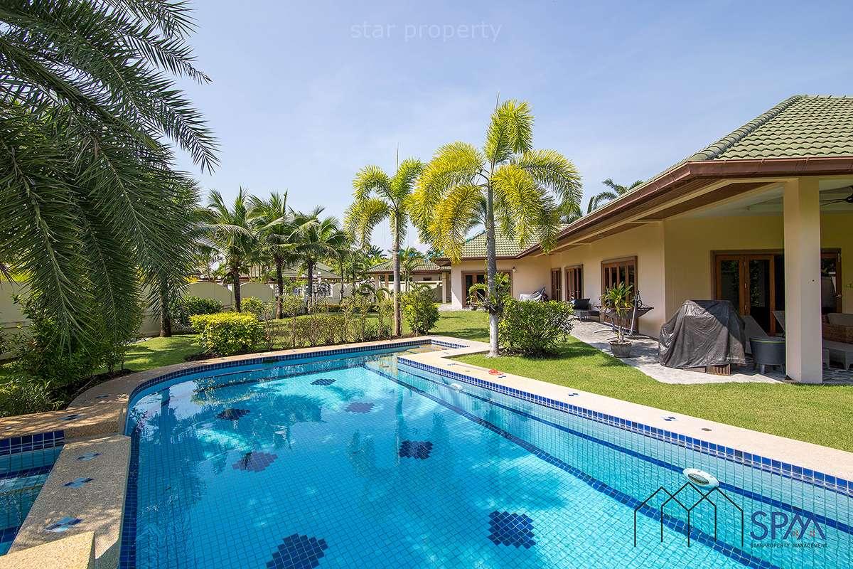 Coconut Gardens 2 Hua Hin Soi 70