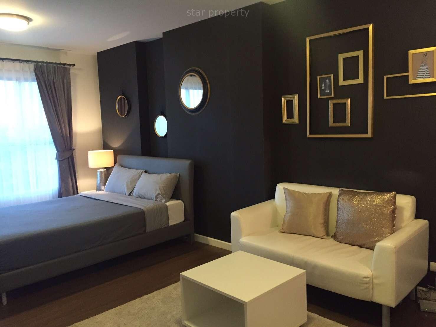 Condominium in Hua Hin for Sale at Baan Kiang Fah Condominium, 23