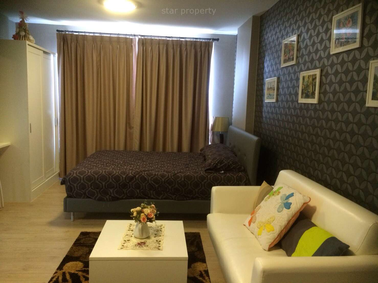Baan Piengploen condo for Sale at Hua Dorn, Nong Kae, Hua Hin
