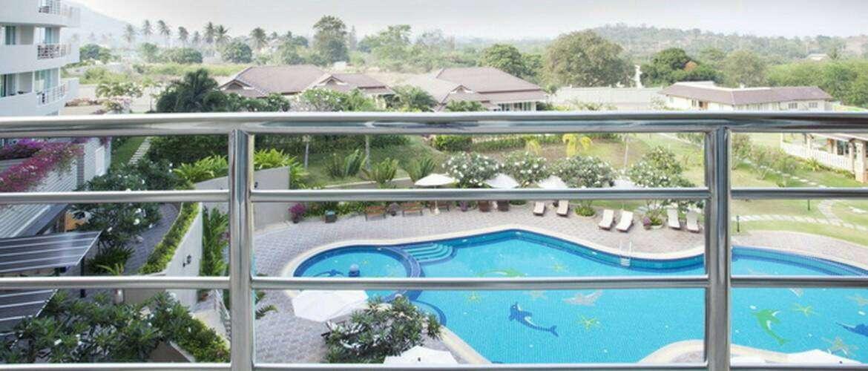 Luxury Comdominium at Sea Ridge for Sale at Soi Hua Hin 134