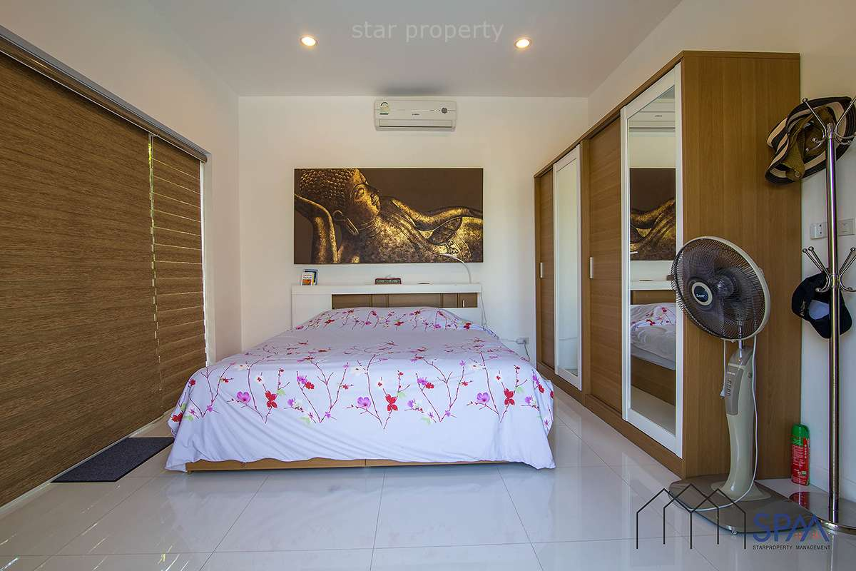 sea breeze villas House for sale hua hin